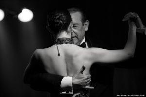 Для чего мужчинам Аргентинское Танго